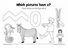 letter z phonics activities and printable teaching resources sparklebox