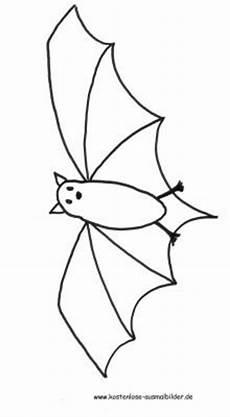 Fledermaus Ausmalbild Pdf Malvorlagen Ausmalbilder Fledermaus Helloween