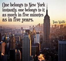 New York Malvorlagen Quotes Tripper Is Now In New York City Travel Story