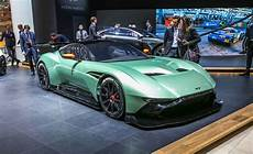 2016 aston martin vulcan photos and info news car and
