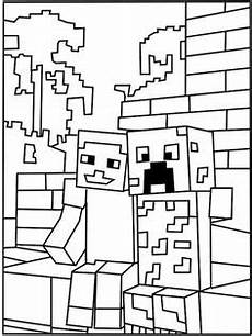 Minecraft Malvorlagen Pc 25 Best Ausmalbilder Minecraft Images Minecraft Coloring