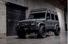 find used 2002 mercedes g class linex custom in lake