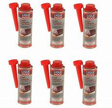 liqui moly dpf protector six pack diesel particulate