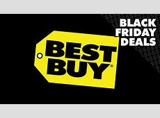 2017 Best Buy Black Friday Tech Deals: All The TV Shows