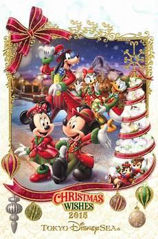 152 christmas wishes 2015 tokyo disney sea in 2020 mickey mouse christmas christmas