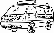 top fantastic ambulance coloring page 8 pictures