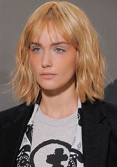 hairstyle toutes les coiffures tendances automne hiver
