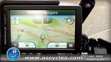 Bmw Motorrad Navi - bmw nav v gps as used with the bmw multi controller