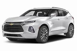 2019 Chevrolet Blazer Expert Reviews Specs And Photos