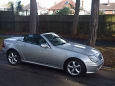 mercedes slk 200 cabrio mercedes slk 200 convertible 2001 mot until june 2017 in