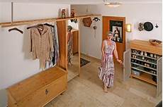 garderobe aus leitern garderobe die m 246 belmacher