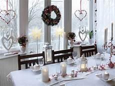 weihnachten wohnung dekorieren