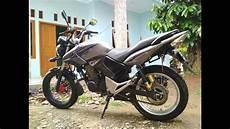 Modifikasi Honda Tiger Revo Minimalis by Modifikasi Honda Tiger Revo Minimalis Dan Manis Enak