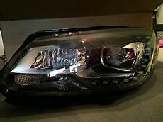 vw touran 1t 10 xenon led scheinwerfer links headlight