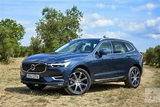 Volvo Suv 2018 - 2018 volvo xc60 review a handsome tech friendly suv