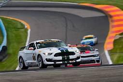 Ford Shelby GT350R C Makes Debut At Watkins Glen  GTspirit