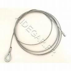 cable pour porte de garage cable acier pour porte de garage maison travaux