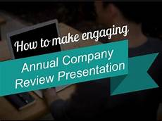 How To Make A Business How To Make Attractive Business Review Presentation
