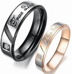titanium wedding ring black gold for him size 5 6 7 8