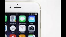 Iphone A 100 Battery Apple Iphone 6 100 0 Akku Check