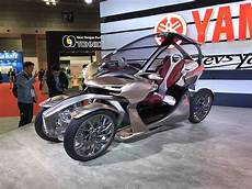 la salon de tokyo approche et yamaha d 233 voile ses motos du