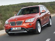 x1 e84 facelift x1 bmw database carlook