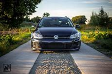 Eah Customs Vw Golf 7 Variant R Line Eta Beta Tuning 6