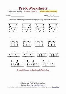 letter m worksheets for pre k 23713 pre k tracing worksheet m werkbladen groep 1 2 worksheets tracing worksheets