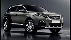 the 2018 peugeot 3008 new suv
