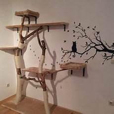 catwalk selber bauen die 11 besten bilder kratzbaum naturholz new adidas shoes animaux und bow