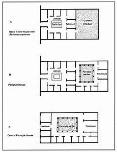 ancient roman house floor plan image result for in ancient rome the domus house plans