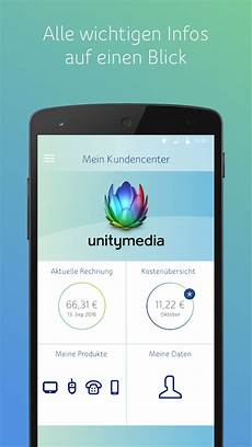 unitymedia kundencenter android apps on play