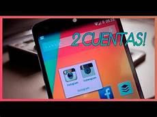c 211 mo tener dos cuentas de instagram en un m 211 vil youtube