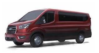 2020 Ford Transit Cargo Van Review Trims Specs Price