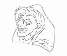 Quasimodo Malvorlagen Chord Quasimodo Portrait Supertweet