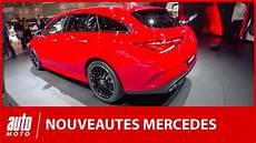 Salon De 232 Ve 2019 A La D 233 Couverte Du Stand Mercedes