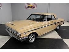 1964 Ford Fairlane 500 For Sale  ClassicCarscom CC 1032975