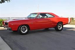 1968 Dodge Coronet R/T Big Block 440  Chargers