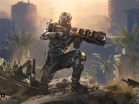 Call Of Duty Black Ops 3 Gif