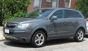 2008 Saturn Vue GreenLinejpg  Wikimedia Commons