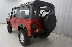 motor repair manual 1994 land rover defender 90 regenerative braking 1994 land rover defender 90 stock a938880 for sale near king of prussia pa pa land rover dealer