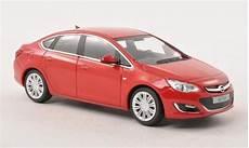 Opel Astra J Limousine 2012 Minichs Diecast Model