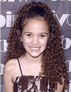 curly hairstyle for kids kids hairstyles page 2