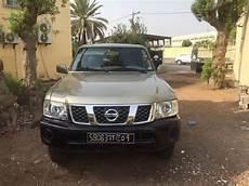 Voiture Nissan 224 Djibouti