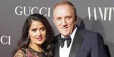 Salma Hayek Husband Salma Hayek S Husband Fran 231 Ois Henri Pinault Is A Star Of