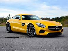 2016 mercedes amg gt review carfax