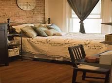 Backstein Tapete Schlafzimmer - brick wallpaper in bedrooms wallpapersafari