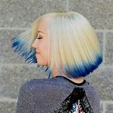 Hairstyles With Tips