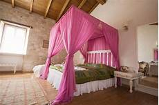 20 Of The Most Beautiful Canopy Bed Curtains Housely