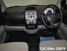 Japanese Toyota Passo Model 2007 For Sale In Karachi